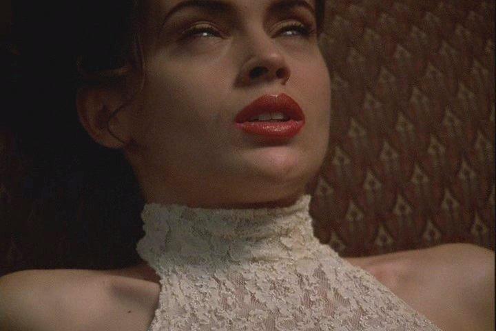 Share Alyssa milano poison ivy sex scene something