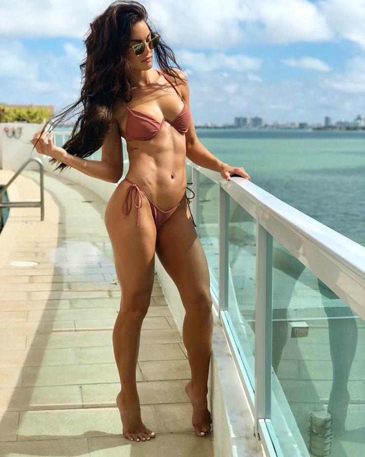 Picture of Zuleyka Rivera Mendoza