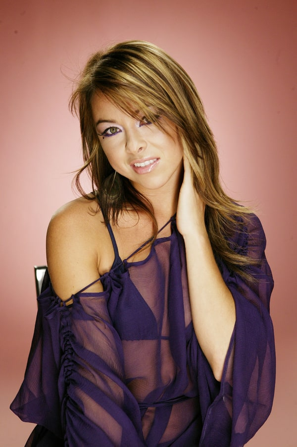 Picture of Lisa Scott-Lee