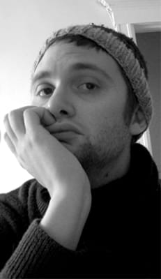 Brent Skagford