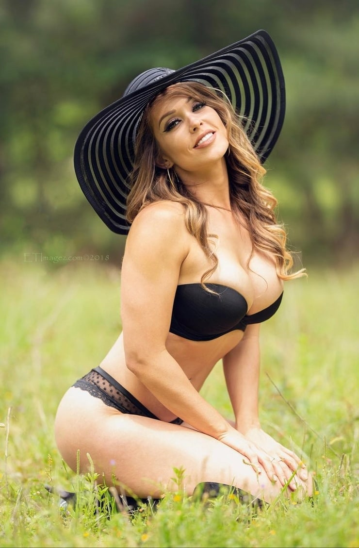 Sarah Leann