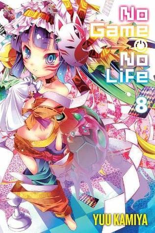 No Game No Life, Vol. 8