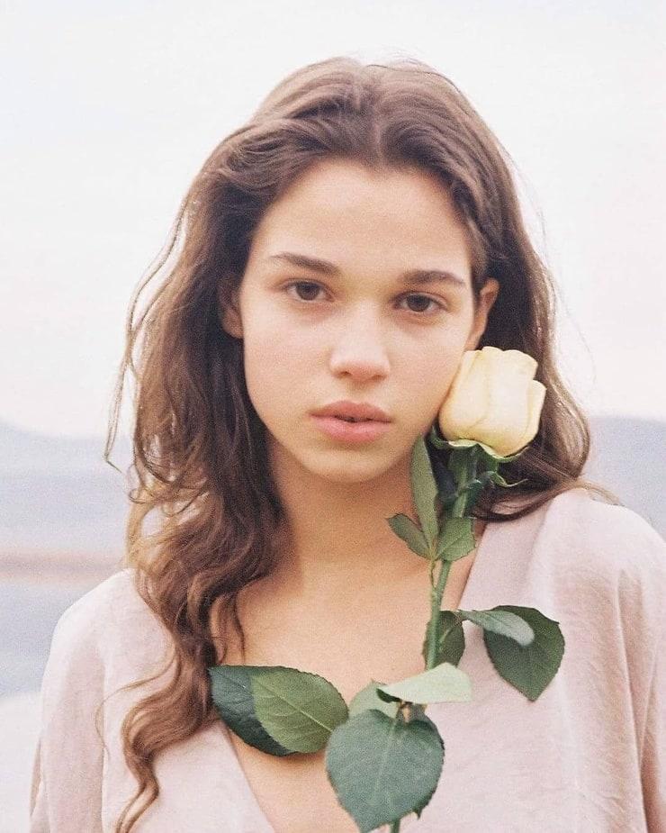 Mathilda Gvarliani