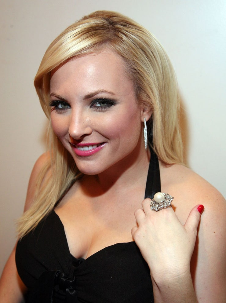 meghan mccain - photo #21
