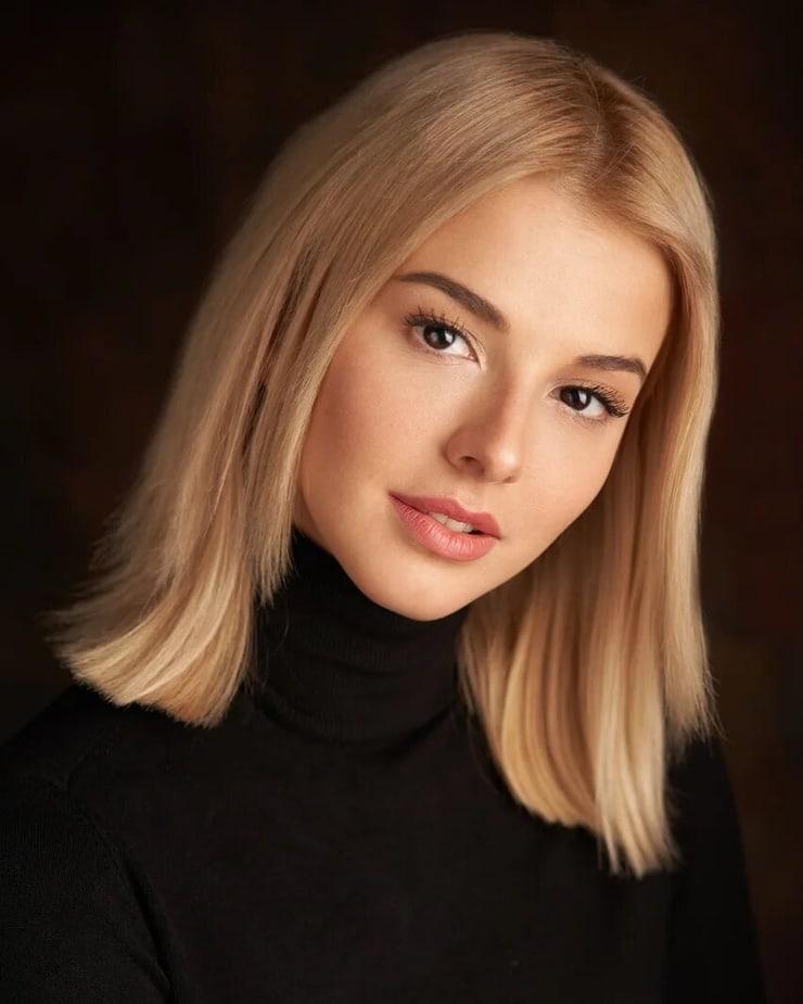 Angelina Aisman