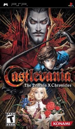 Castlevania: The Dracula X Chronicles