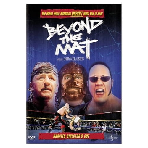 Picture Of Beyond The Mat 1999