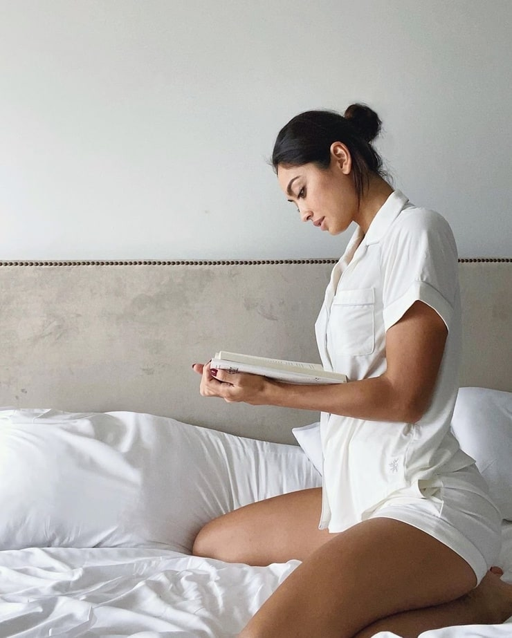 Ambra Battilana Gutierrez