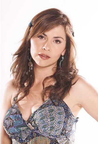 Marcela Gallego nude