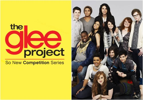 oxygen glee project The glee project will not be returning to oxygen, but we are extremely proud of this series which the glee project's future was first reported to be in jeopardy in april, when fox's late renewal of.