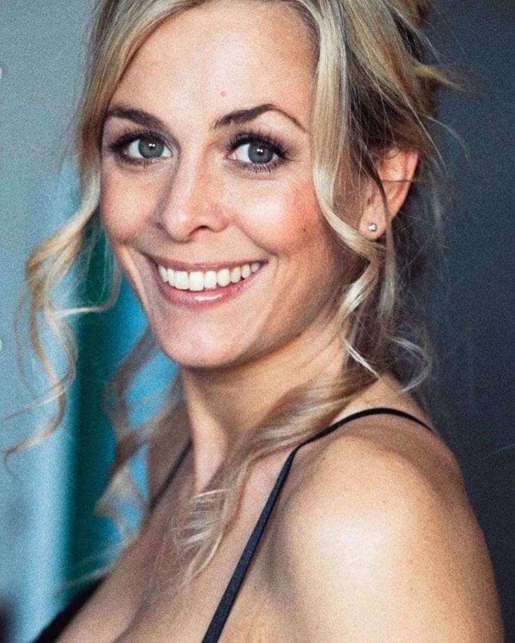 Picture of Tanja Lanäus