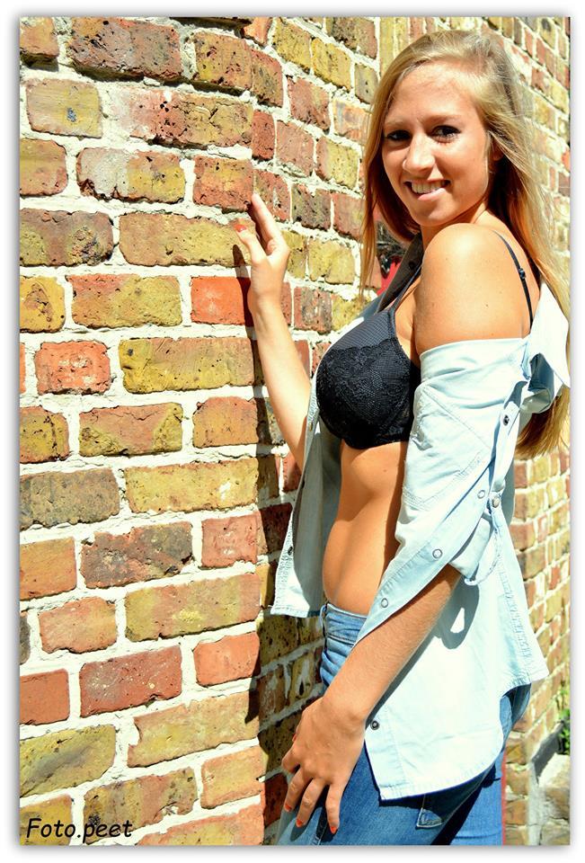 Astrid Van Doorne