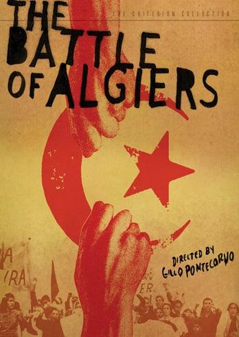 The Battle of Algiers