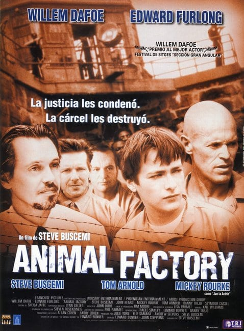 Animal Factory Picture of Animal Factory