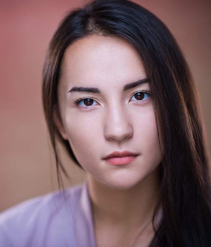 Picture of Jessie Mei Li