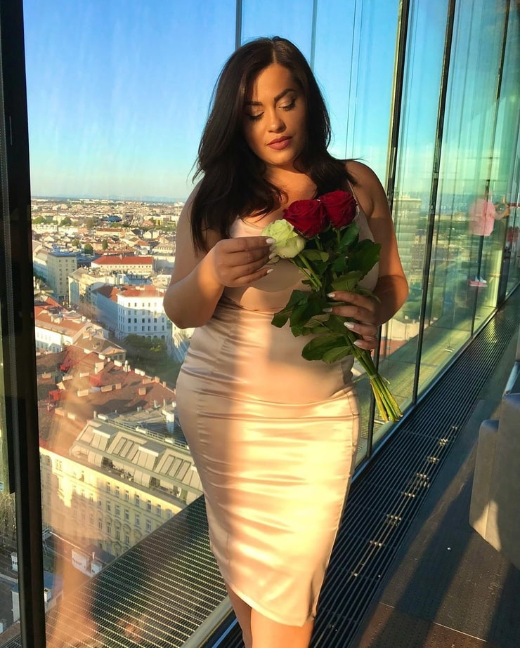 Picture of Costina Ana Maria Munteanu