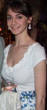 Elizabeth Harrod