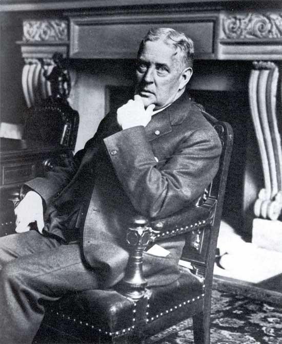 Edmund C. Tarbell