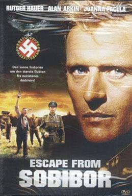 გაქცევა სობიბორიდან / Escape from Sobibor (ქართულად)