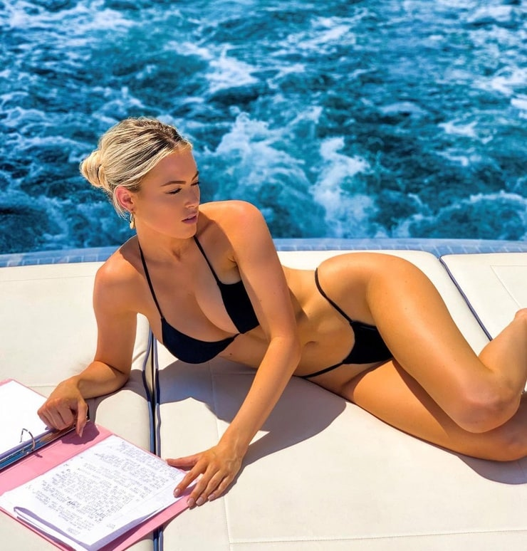 Jenna Alexa Berman