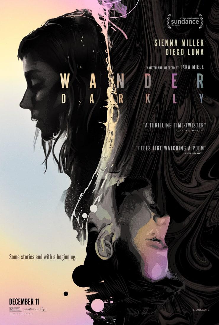 Resultado de imagem para wander darkly 2020 movie
