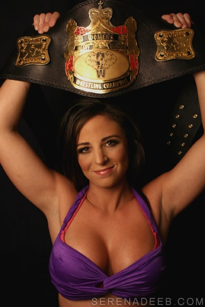 Nude pictures of serena deeb agree