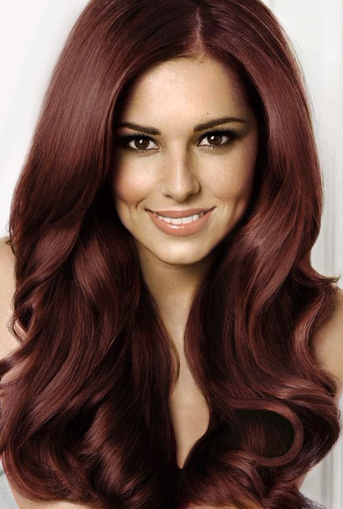 Picture Of Cheryl Cole