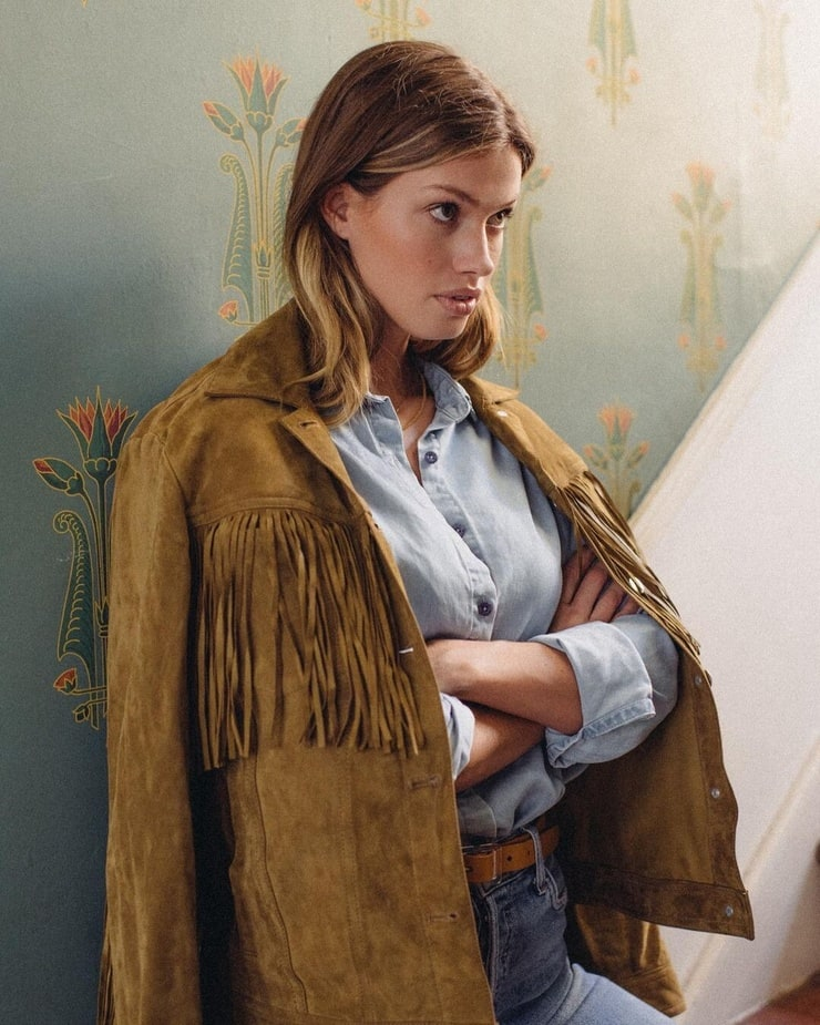 Maggie Rawlins