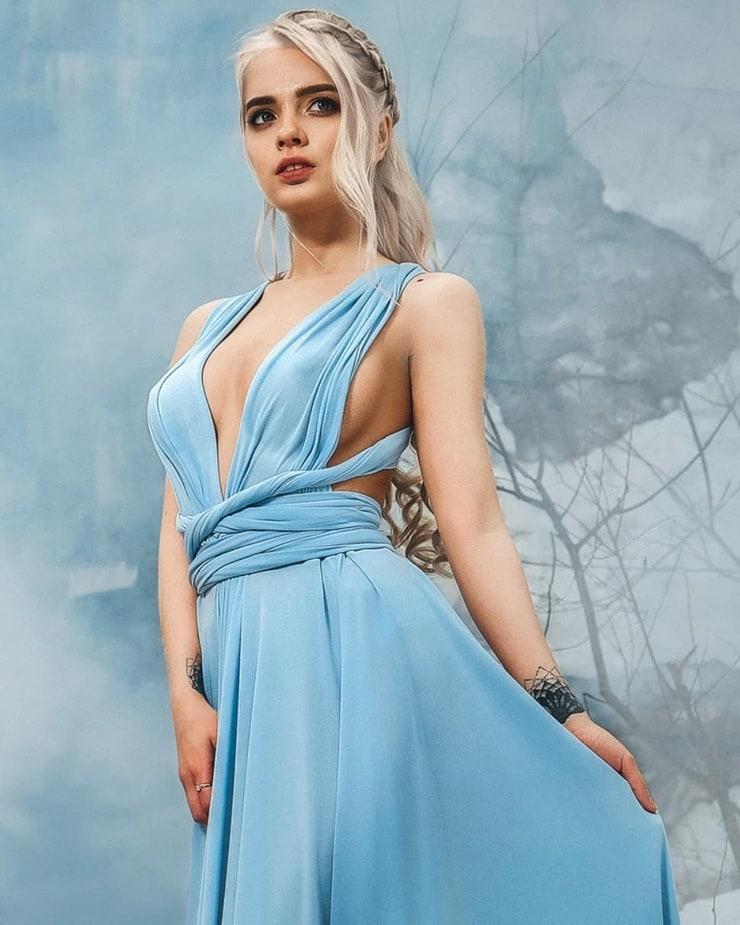 Katya Kotaro : Models