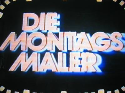 Montags Maler