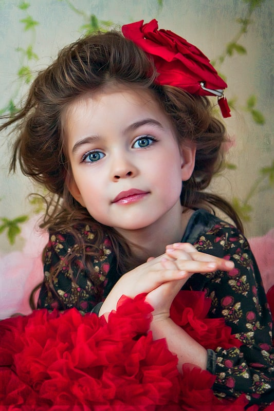 Picture of Alisa Bragina