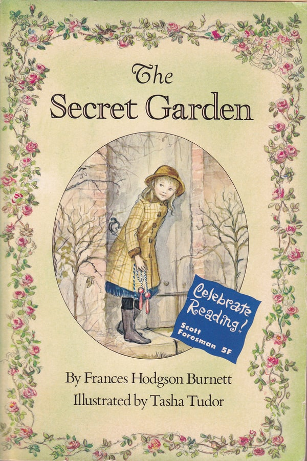 the secret garden book report The secret garden dismisses the need to add token actors of every type (aka disney's last unbelievable rendering of annie - tv 1999), race and sexual dysfunction to it's cast movies once were special beautiful places where the best actors were chosen for the part, and where viewers could easily lose themselves and for a short time become.