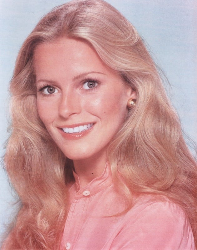 cheryl ladd - crossings (1986