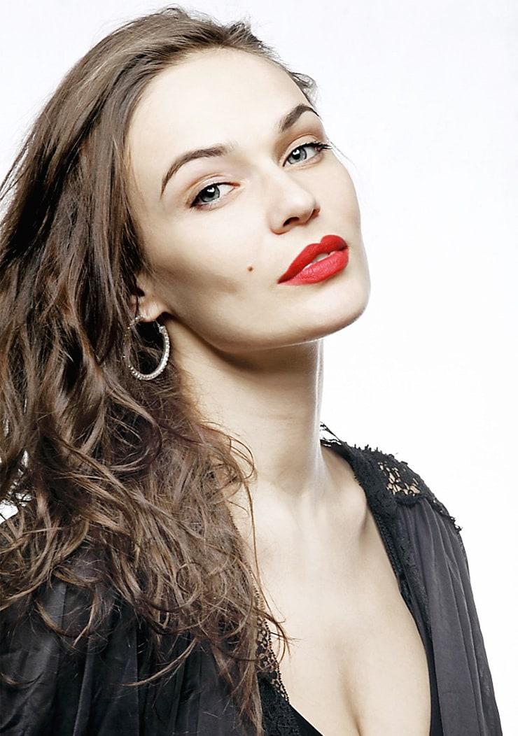 Alena Vodonaeva