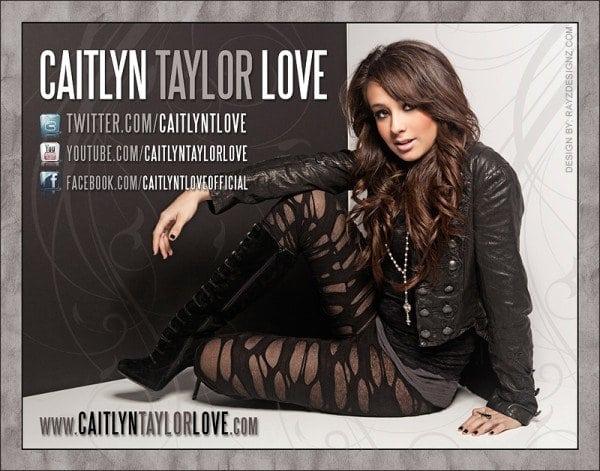 Caitlyn Taylor Love 2015 Caitlyn Taylor Love