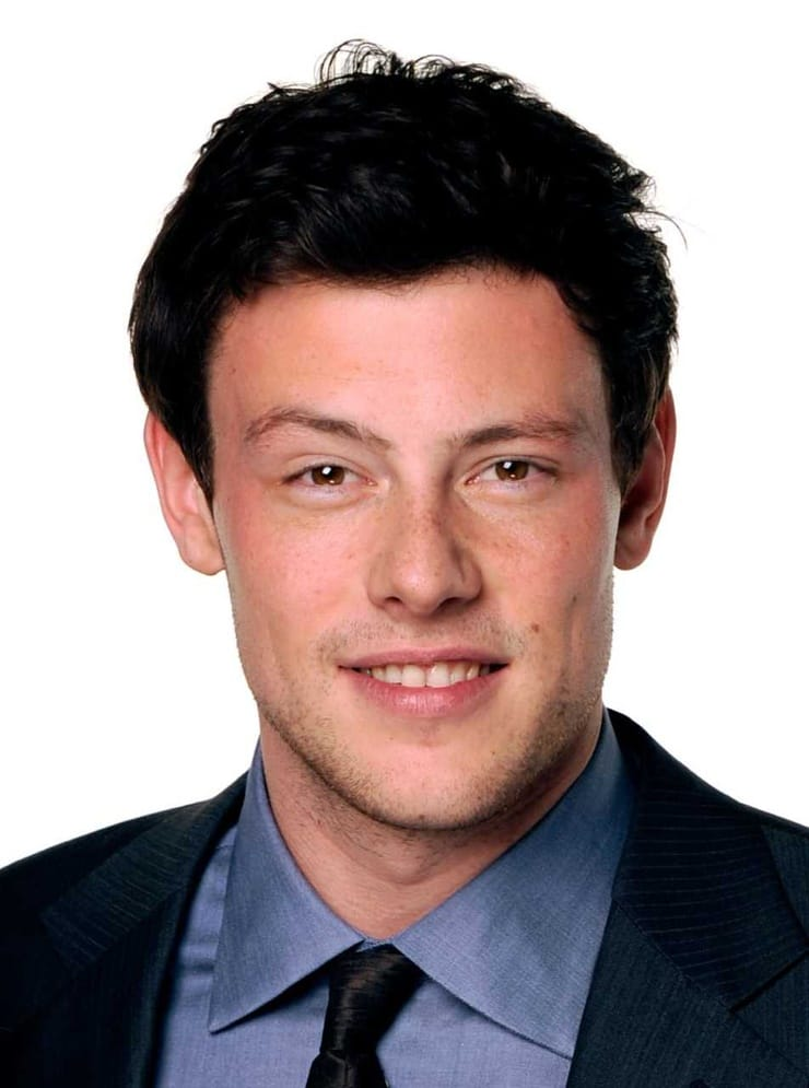 cory monteith dies at 31