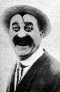 Mack Swain Picture of Mack Swain