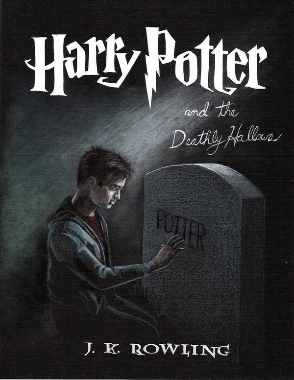 Harry potter books for free download.