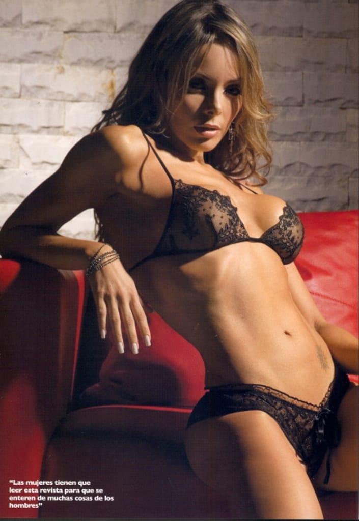 Roxana Diaz Sexy 46