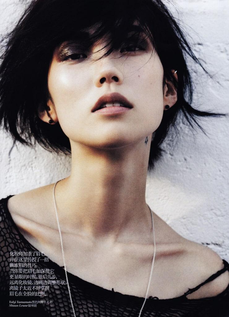 Picture Of Tao Okamoto