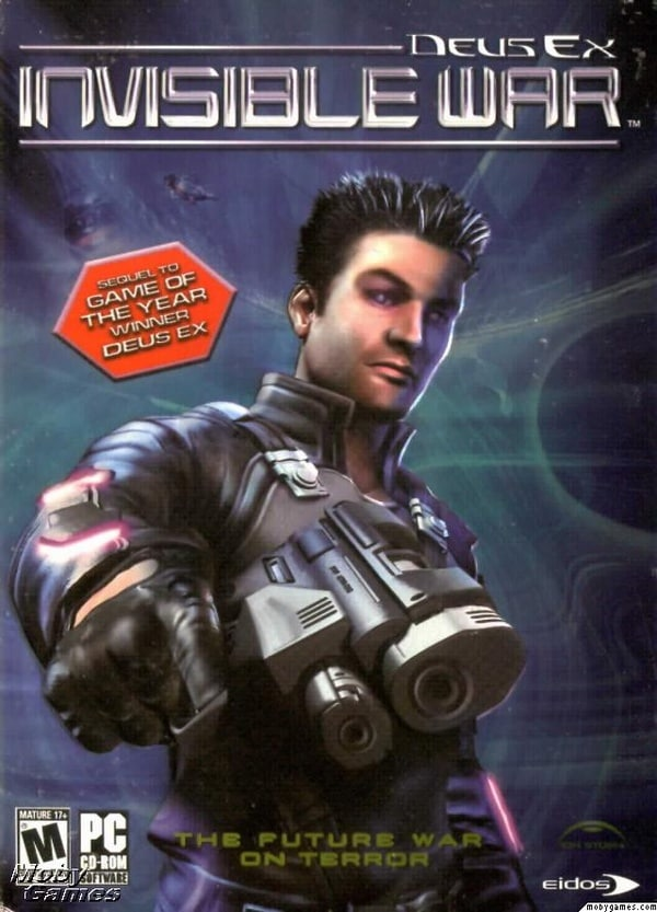 Deus ex книга скачать скачатьDeus Ex ставшая классикой игровой индустрии за