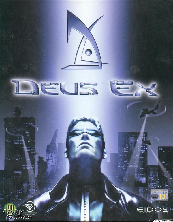 Deus Ex (Game of the Year Edition)