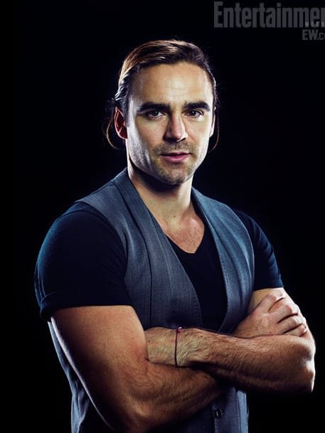 dustin clare tattoo