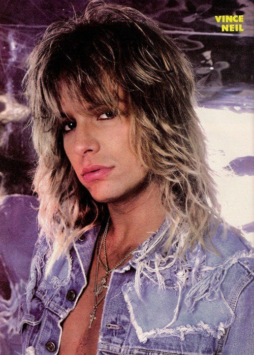vince neil picture of vince neil. Black Bedroom Furniture Sets. Home Design Ideas