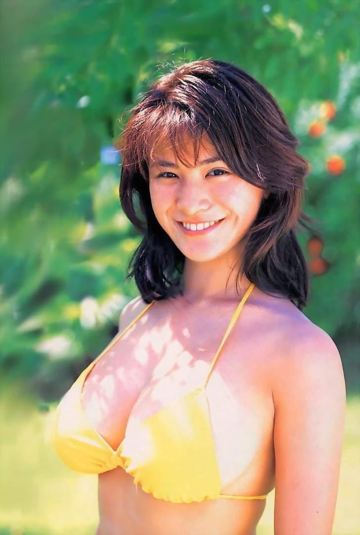 Watch Yuko Aoki 1990s video