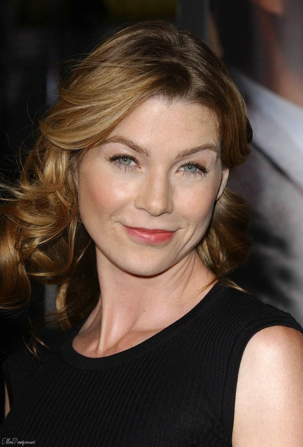 Picture of Ellen Pompeo