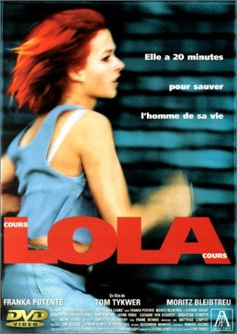 an analysis of the run lola run movie by tom tykwer Run, lola, run aka lola rennt (dir tom tykwer, 1998) it is hard to ignore a film with a narrative driven by such a strikingly motivated, mobile (and arguably potent) female lead.