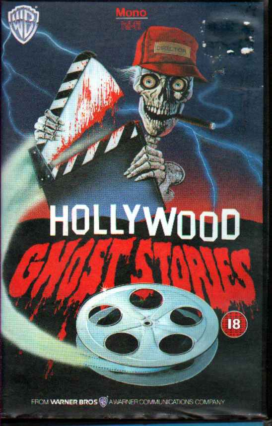 Picture Of Hollywood Ghost Stories