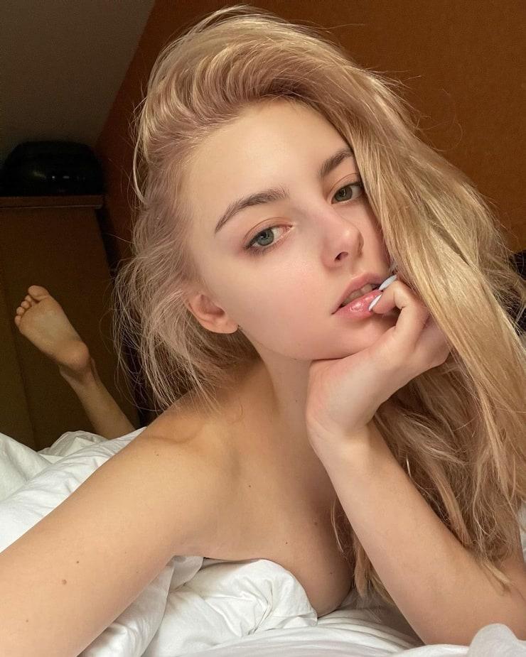 Marina Bondarko