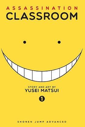 Ansatsu Kyoushitsu (Assassination Classroom
